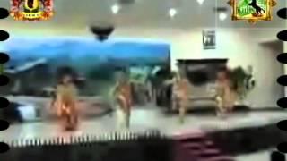 BUDAYA DAN TARI DAERAH BIMA- NTB-INDONESIA