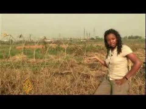 Toxicity in the Ivory Coast - 16 Feb 08