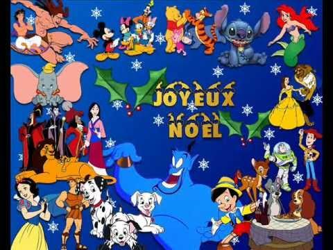 Noel Chez Disney Youtube