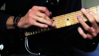 SHREDDING GUITAR LICKS - SHRED!!! PART 2, breaking the speed barrier