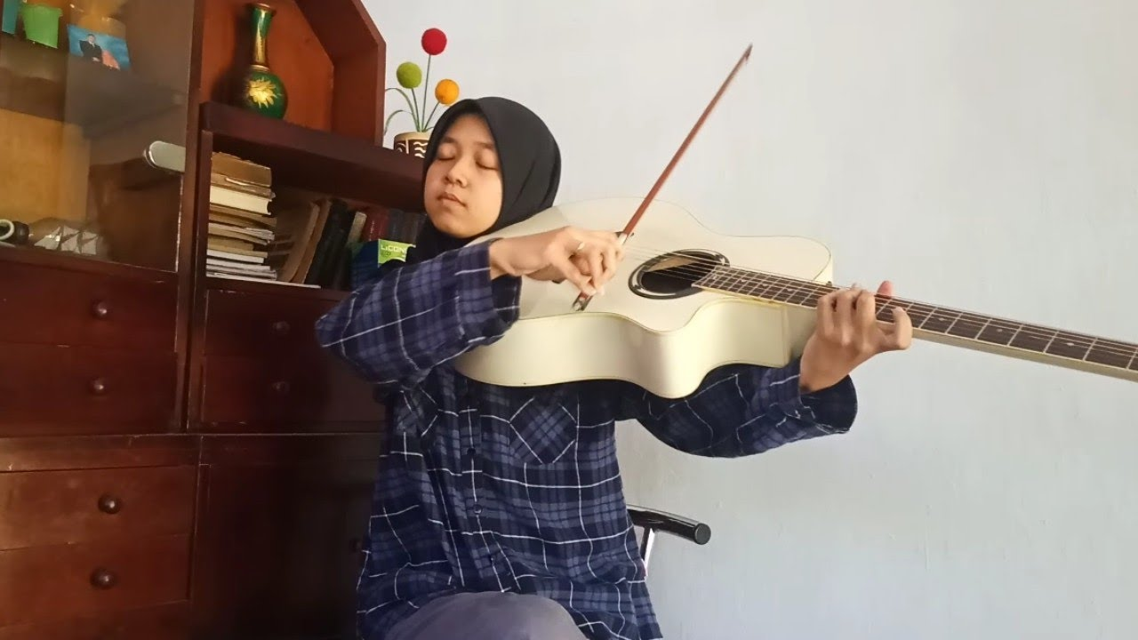 To be Continued on Guitar...