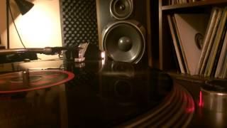 The Room 8 Record Bag: Ray Mang - Bar O