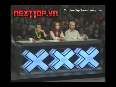 Cậu bé gây sốt trên mạng khiến giám khảo bật khóc - Nexttop.vn.mp4