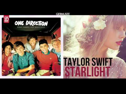 One Direction & Taylor Swift -