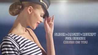 Смотреть клип Slider & Magnit X Reunify Ft. Bibiane Z - Crush On You