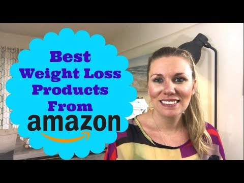 Best Weight Loss Products from AMAZON