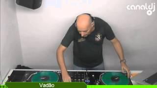 Download Vadão - 80's / 90's DJ SET, Influências - 17.03.2016 MP3 song and Music Video