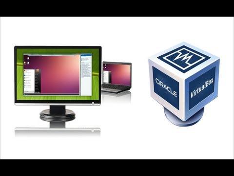Connect to VirtualBox using Remote Desktop