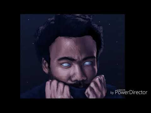 "Childish Gambino- Bonfire [REMIX] ""OFFICIAL AUDIO"""