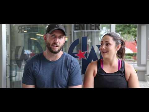 8-Week Transformation | Scott & Brittany | Part 1 | One EW Fitness
