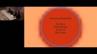 """Advocacy in Pediatrics..."" by Emily Borman-Shoap, MD, Susan Berry, MD..."