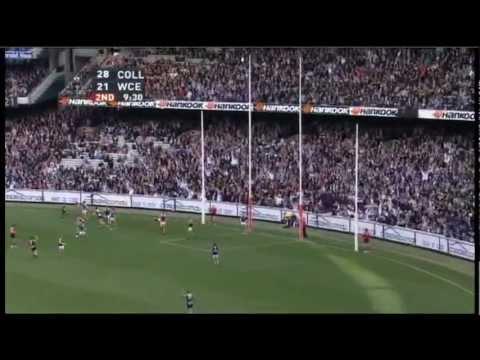 2011 AFL GRAND FINAL TRAILER - Collingwood Vs Geelong AFL Grandfinal Preview