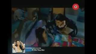 nancy agarm arab singer new - sha5bat sh5abit 2007.flv