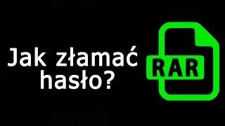 Jak złamać hasło RAR, ZIP lub 7z? | PORADNIK RARCRACK