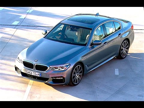 bmw 5 series 2017 review bmw g30 new bmw 5 series 2017 interior g30 review carjam youtube. Black Bedroom Furniture Sets. Home Design Ideas