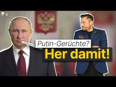 Jahresendfestsendung | Nawalny-Killer zu blöd? | CO2-Kinder müssen weg | 451 Grad