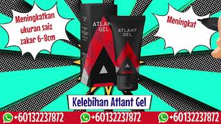 Atlant Gel Original - +60132237872