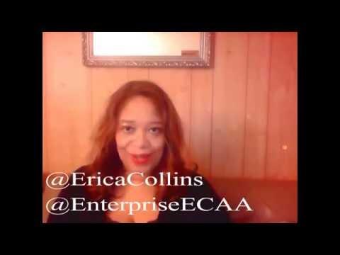 Erica Collins Vlog October 9 2016