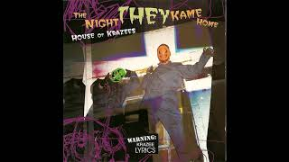 Watch House Of Krazees A Big Dark House video