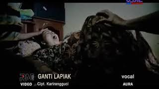 Pop Minang Ganti Lapiak - Aura Kids