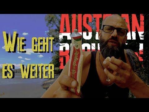 Kaffeekränzchen 3.0 - 1 Jahr Austrian Bushman Und Wie Geht's Weiter 🤔