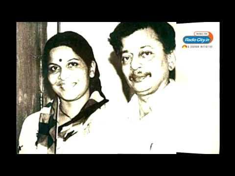 Dr Kashinath Ghanekar - Untold stories by his wife - Kanchan Ghanekar