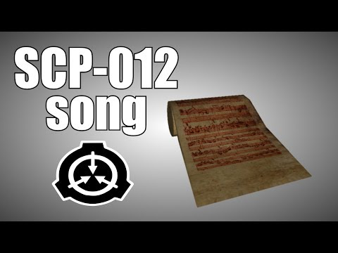 SCP-012 song