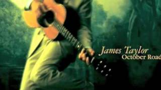 Watch James Taylor October Road video