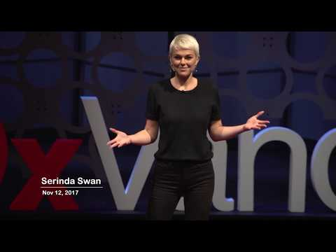 Female Lead - Must Be Willing to Shave Head | Serinda Swan | TEDxVancouver