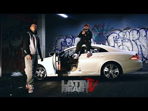Kiing Khash - We On Ft. Compton Chapo (Official Music Video)
