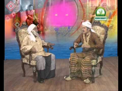 baba wella most papular funny nazam by yasir abbas malangi and ali zulfi at sohni dharti tv