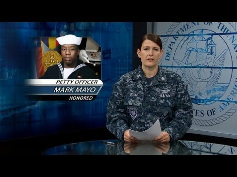 Deceased Sailor Awarded Navy and Marine Corps Medal; Boxer ARG Returns From Deployment