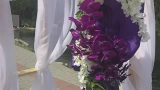 Маленькая история о великом дне 💞 Свадебная студия