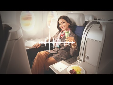 The Sounds of MH | In-flight Meal Announcement