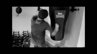 THE 15TH ROUND BOXING ACADEMY TRAINING
