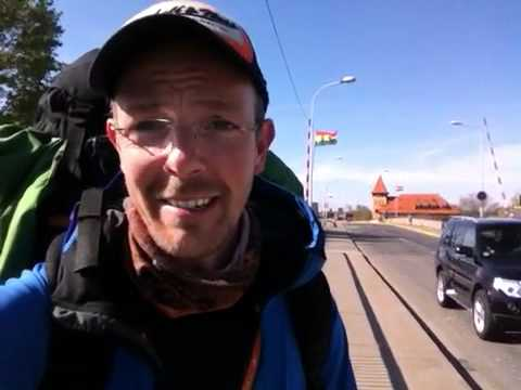 Long Trail to Tibet - Tag 47: DANKE an die Fans