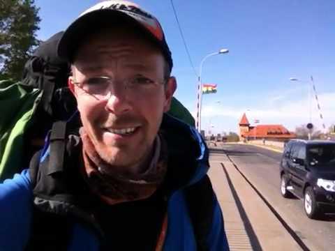 Long Trail to Tibet - Tag 47: DANKE an die Fans
