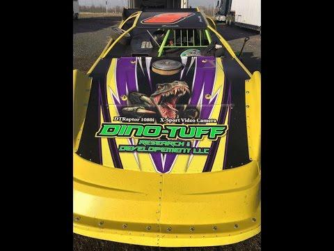 Sept 05-2015 Eastside Speedway Handheld Track Video