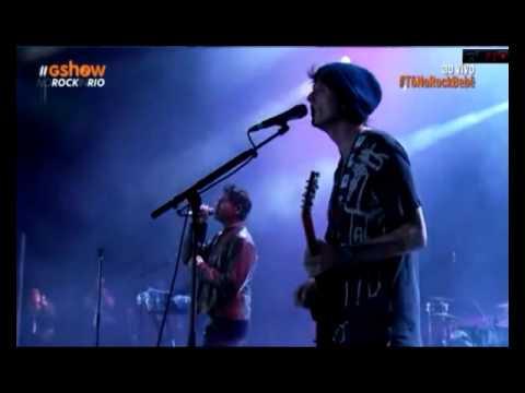 Show A-ha Completo Rock In Rio 2015