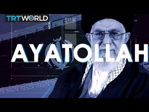 Nexus: The power of Ayatollah Khamenei