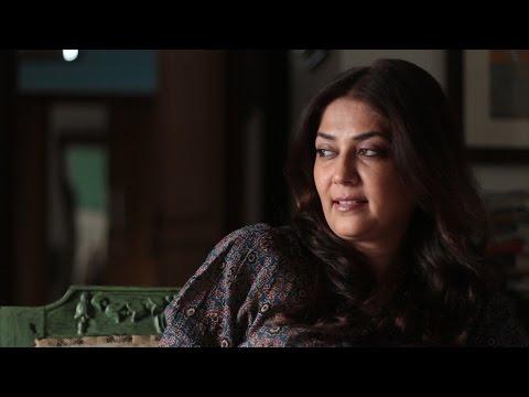 Ibtida-i-Ishq Hai Rota Hai Kya : Mir Taqi Mir : Lubna Salim in Urdu Studio with Manish Gupta
