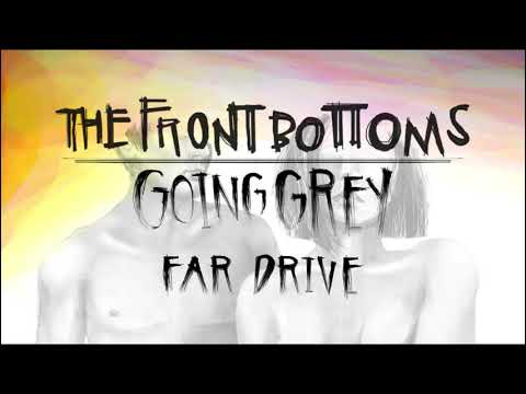 The Front Bottoms: Far Drive (Official Audio)