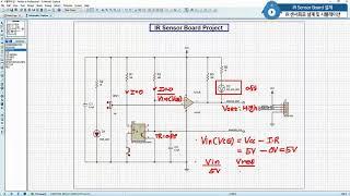 5강_비반전 비교기를 활용한 적외선 센서회로설계 및 시…