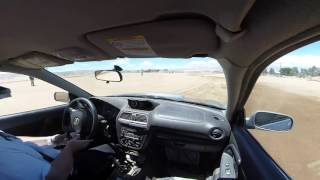 homepage tile video photo for A quick clip from my last Rallycross race out in Ridgecrest, CA.