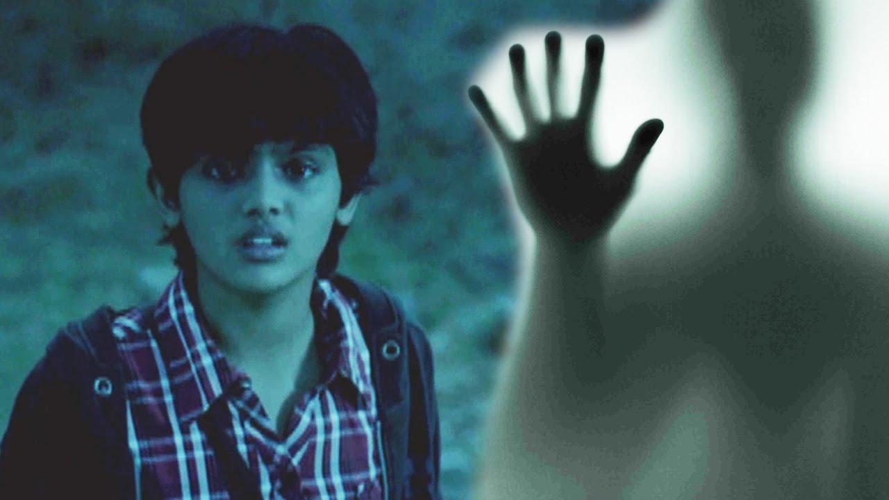 Shreya visits Haunted Fort Alone - Jalpari: The Desert ...