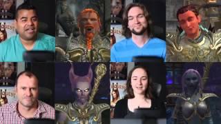 видео EverQuest: список статей