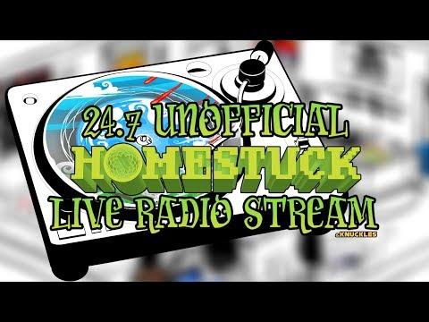LumiRadio - 24/7 Unofficial Homestuck Radio