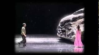 Tanztheater Wuppertal Pina Bausch: Vollmond at BAM