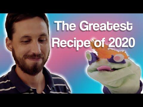 The Best Recipe of 2020