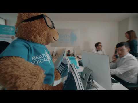 Beats Medical on growing with Bank of Ireland